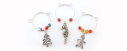 The Bead Shop Earrings