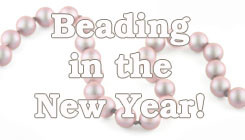 The Bead Shop New Year
