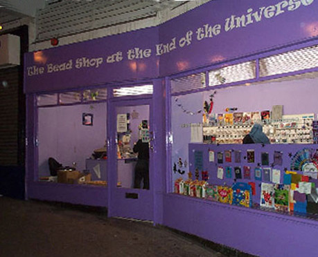 The Bead Shop - First Shop in Nottingham