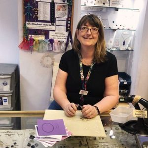 The Bead Shop Steffie