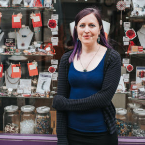 The Bead Shop Nottingham