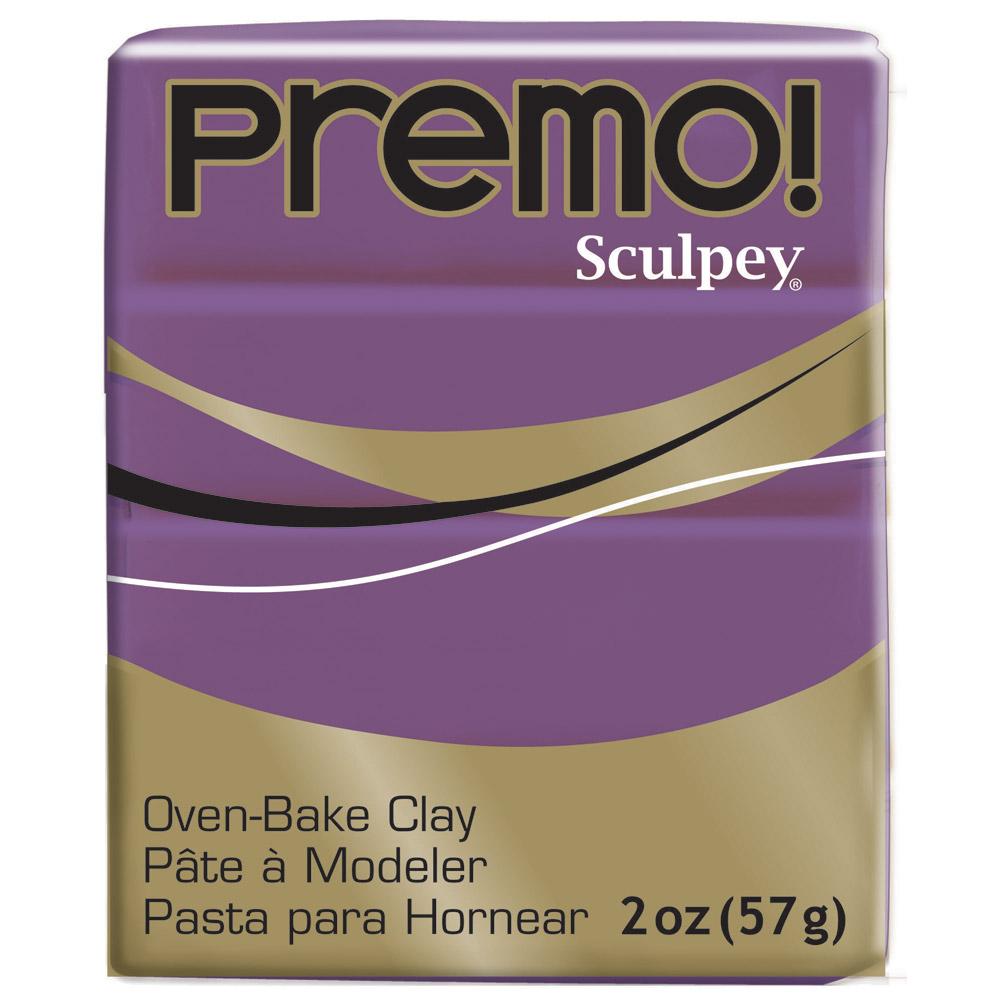 Premo! Sculpey Polymer Clay