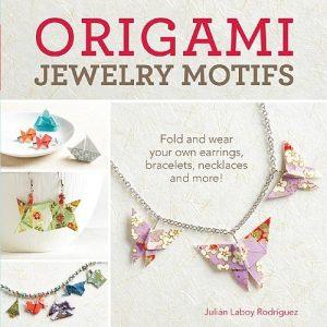 Origami Jewelry Motifs by Julián Laboy Rodríguez