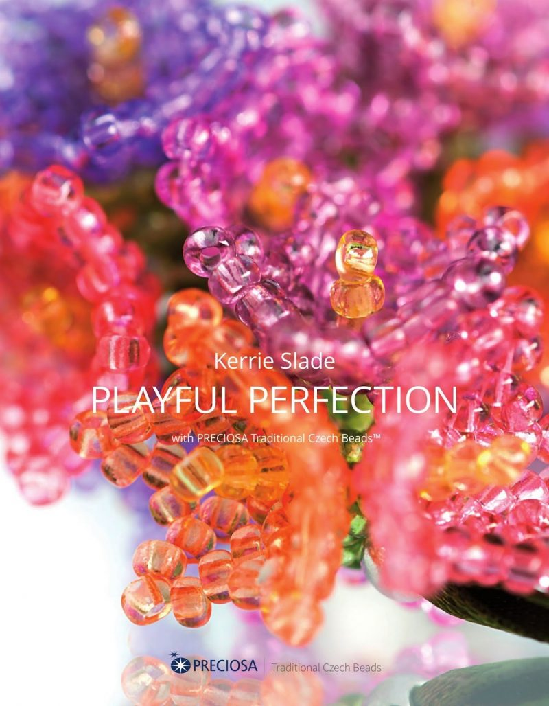 Playful Perfection by Kerrie Slade