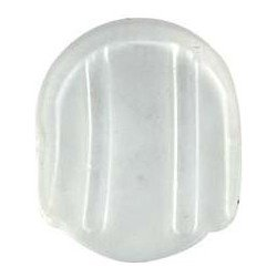 Plastic Transparent Sleeve for Earclip