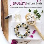 Aromatherapy Jewelry with Lava Beads by Lori Wenger