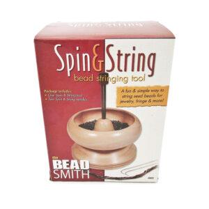 Bead Spinner (Spin & String)