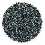 Miyuki Delica Bead Dark Iris Mix