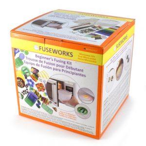 Fuseworks Microwave Kiln Starter Kit