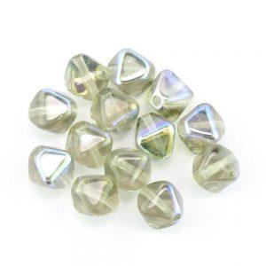 Pyramid Beads 2525 Smoke AB*