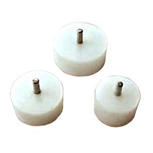 Large Round Super Pegs Wigjig Olympus/Electra