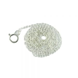 16 Inch STS Light Fine Trace Chain