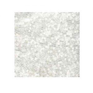 Miyuki Delica Size 11 DB635 White Satin