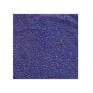 Miyuki Delica Size 11 DB726 Opaque Dark Blue