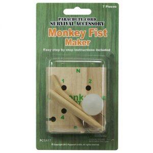 Paracord Monkey Fist Maker