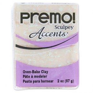 Premo! Sculpey Accents Opal