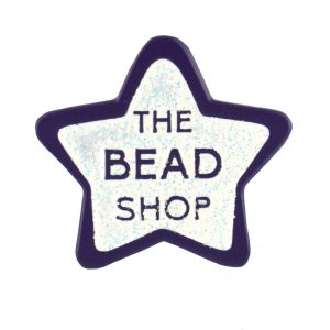 The Bead Shop Nottingham Badge