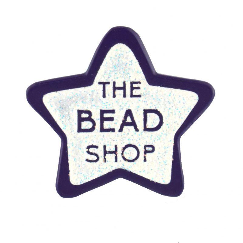 The Bead Shop Nottingham Badge