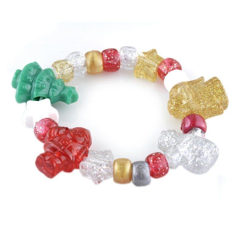 Kids Christmas Bracelet Kit*