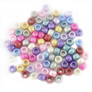 Pearl Pony Bead Mix