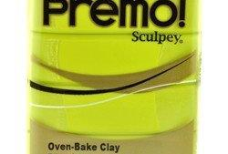 Premo! Sculpey Wasabi
