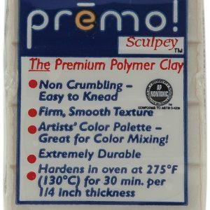 Premo! Sculpey Accents Pearl