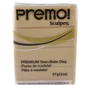 Premo! Sculpey Beige