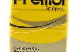 Premo! Sculpey Cadmium Yellow Hue