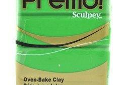 Premo! Sculpey Green