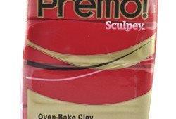 Premo! Sculpey Pomegranate