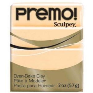 Premo! Sculpey Ecru