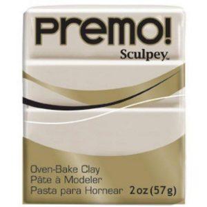 Premo! Sculpey Rhino Gray