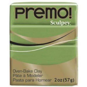 Premo! Sculpey Spanish Olive
