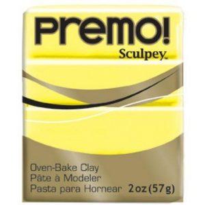 Premo! Sculpey Sunshine