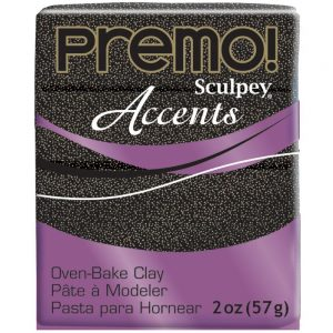 Premo! Sculpey Accents Twinkle Twinkle
