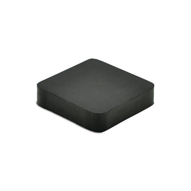 Rubber Bench Block