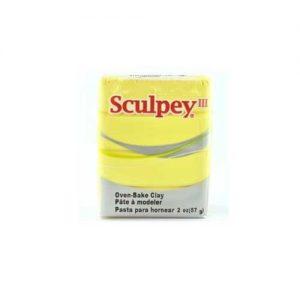Sculpey III Lemonade