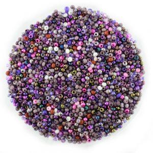 Preciosa Seed Beads