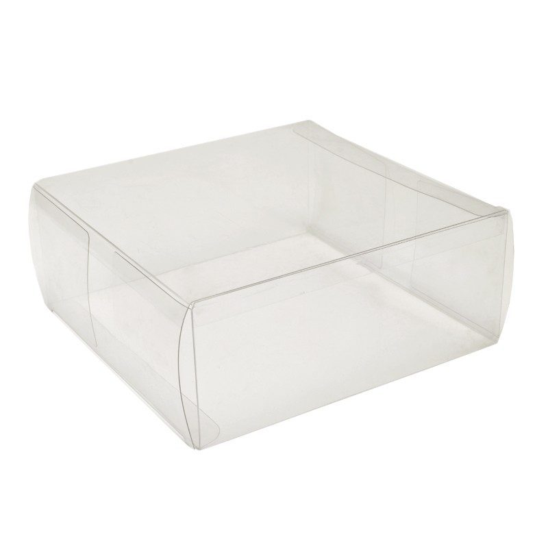 Clear Display Tiara Box Size 3