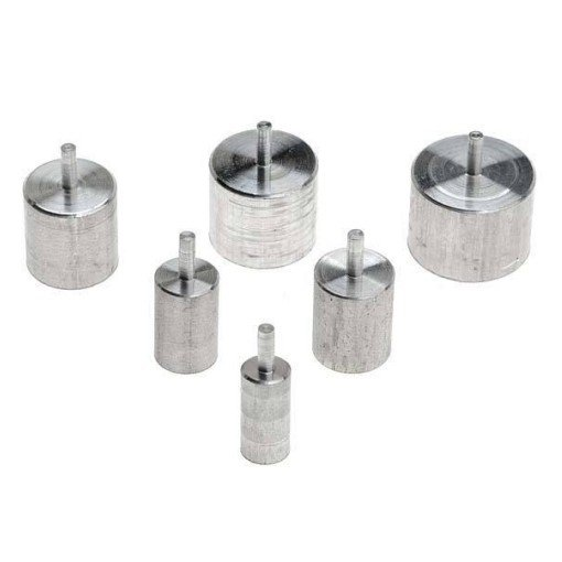 Small Round Super Pegs Wigjig Olympus/Electra