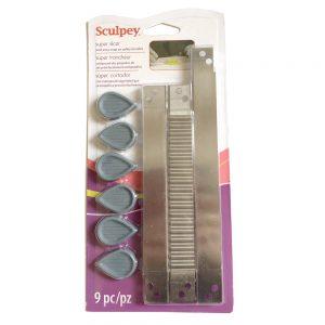 Sculpey Slicer Tool