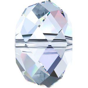 Preciosa Crystal Bellatrix Beads