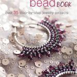 The Seed Bead Book by Kate Haxell