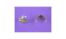 Triangular Claws Gold Plated*
