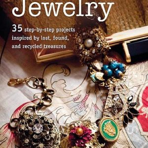 Vintage Revised Jewelry by Nichole Bush*
