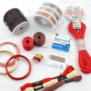 Threads & Wire