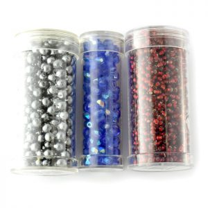 Gutermann Beads, Sequins and Sew All Thread