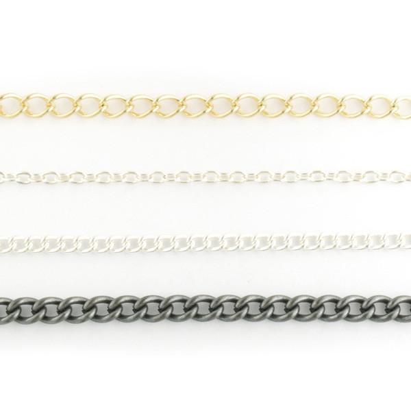 Chain, Necklaces & Bracelets