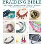 The Bead Shop knotting book