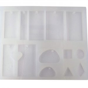 The Bead Shop mould